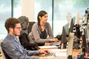 language assessment for call center Scandinavian languages